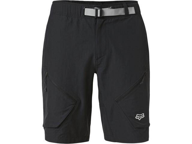 Fox Bravo Cargo Shorts Heren, black